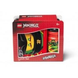Recipiente alimente LEGO