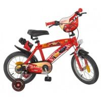 Bicicleta 14 Cars - Toimsa