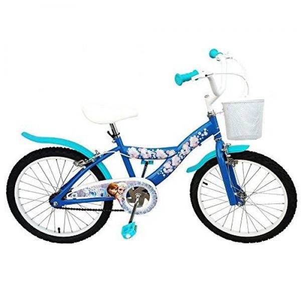 Bicicleta 20 Frozen - Toimsa