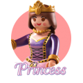 Playmobil Princess