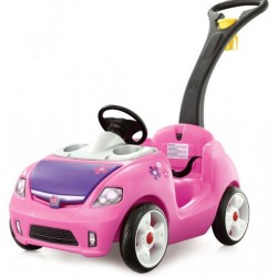 Masina Ride II Roz