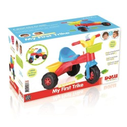 Prima mea tricicleta - Rapida
