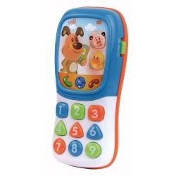 Primul meu telefon distractiv Little Learner