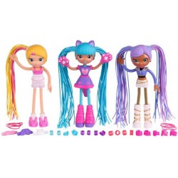 Set papusi Betty Spaghetty