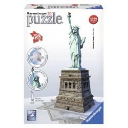 PUZZLE 3D STATUIA LIBERTATII 180 PIESE