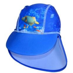 Sapca copii Coral Reef 1-2 ani protectie UV Swimpy