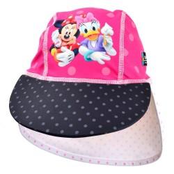Sapca copii Minnie Mouse 4-8 ani protectie UV Swimpy
