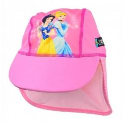 Sapca Princess 2-4 ani protectie UV Swimpy