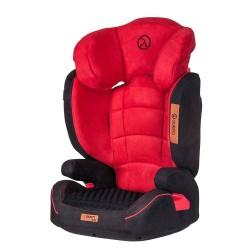 Scaun auto Avanti cu Isofix Red Coletto - Grupa 15-36 kg