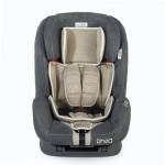 Scaun auto cu Isofix Coccolle Rhea grupa 9-36 kg Rosu