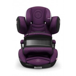 Scaun auto cu Isofix Kiddy PhoenixFix 3 Royal Purple - 9-18 kg