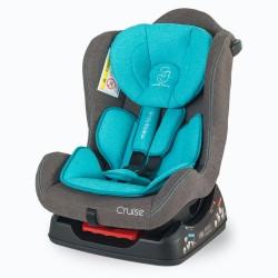 Scaun Auto MamaLove Cruise grupa 0-18 Albastru