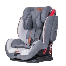 Scaun auto Sportivo Grey Coletto