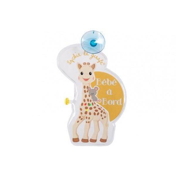 Semnal luminos Girafa Sophie cu leduri - Vulli