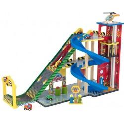 Set de joaca Mega Ramp