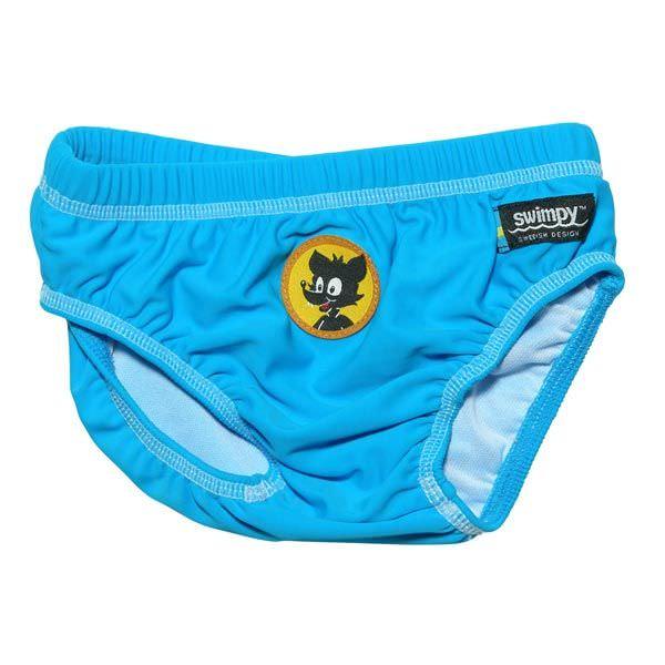 Slip Bamse blue marime XL Swimpy
