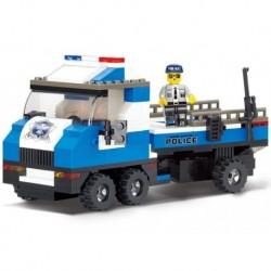 Sluban Police