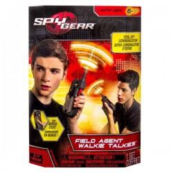 Spy Gear Statie Emisie-Receptie