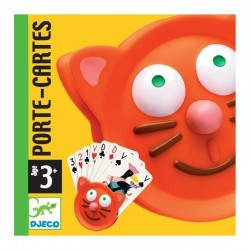 Suport pentru carti de joc