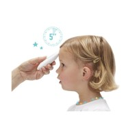 Termometru pentru frunte Baby Stone Lanaform