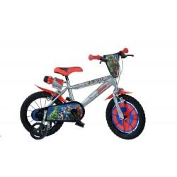 Bicicleta Avengers 14 - Dino Bikes-414AV