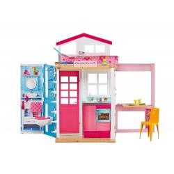 Casuta papusii Barbie 2-Story