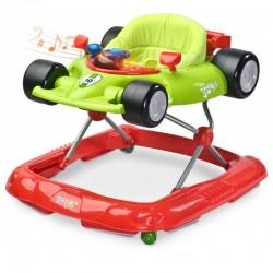 Premergator Toyz Speeder Verde