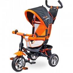 Tricicleta Toyz Timmy Orange