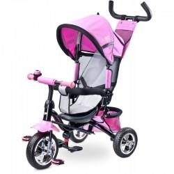 Tricicleta Toyz Timmy Pink