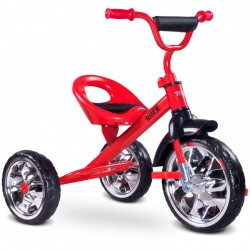 Tricicleta Toyz York Rosu