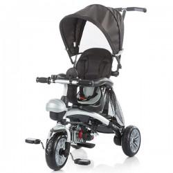 Tricicleta Chipolino Maverick Black