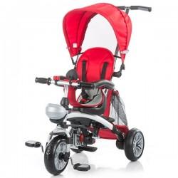 Tricicleta Chipolino Maverick Red