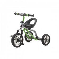 Tricicleta Chipolino Sprinter Verde