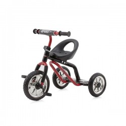 Tricicleta Chipolino Sprinter Rosu