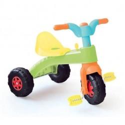 Tricicleta copii - Pastel
