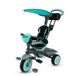 Tricicleta DHS Enjoy Plus Verde