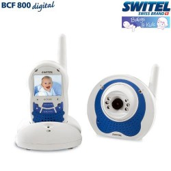 Videointerfon Switel BCF800