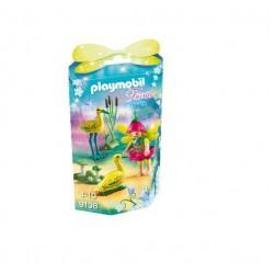 Zana cu berze - Playmobil