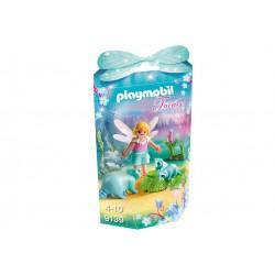 Zana cu ratoni - Playmobil
